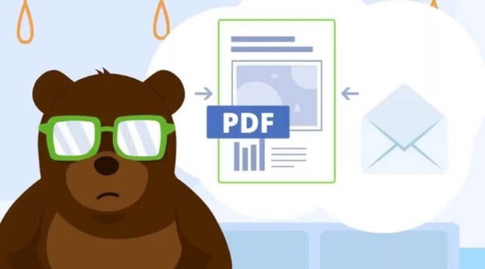PDFBear: Word to PDF converter for Student's Online Classes