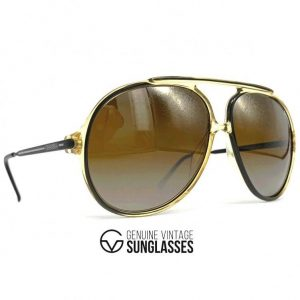 Over-Sized Sunglasses