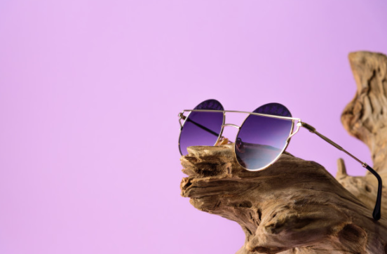 Vintage Sunglasses and Their Types