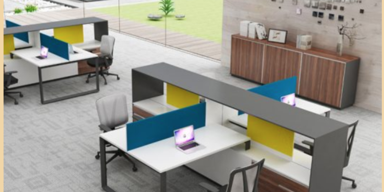 Which are the best office desk manufacturers in the market?
