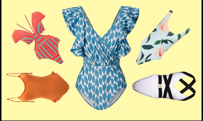 Swimwear for the season 2021: what styles are in fashion?