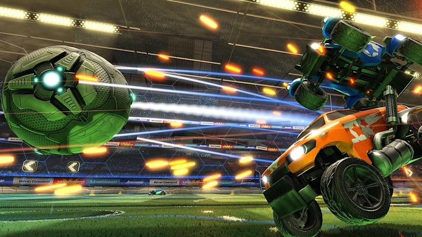 11 Tips To Help You Get Better At Rocket League