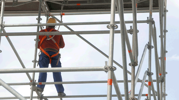 Construction Accidents; Facts and Repercussions.